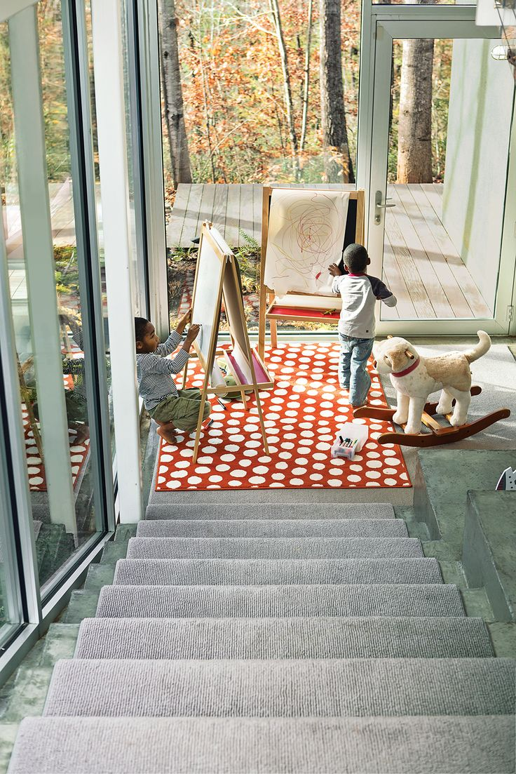 How this landscape design made a home as fun as a playground photo 9 of 16