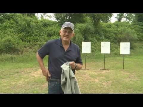 Джерри Микулек - Открытое и Скрытое Ношение - YouTube