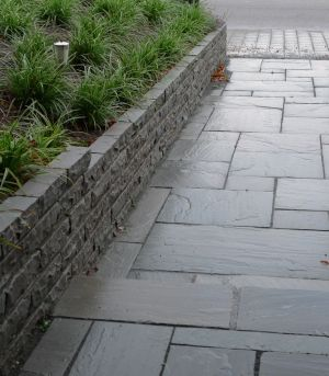 Chelsea fliser – fliser til terrasser og indkørsel