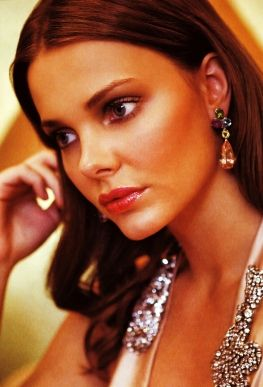 Beautiful Russian Actresses »1« list