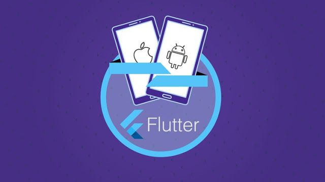 Learn Flutter & Dart to Build iOS & Android Apps  94% off udemy