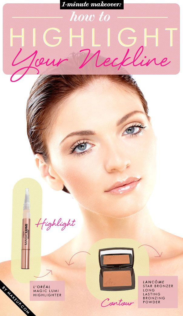 384 best Makeup: Foundation, contour, highlighting, etc. images on ...