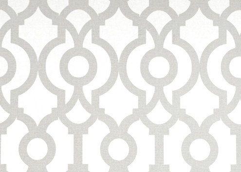 10% от продажи французских Серые Лион Геометрические Шторы.  Оконные занавески.  Все размеры.  Современные шторы.  Драпировка.  Светло-серый