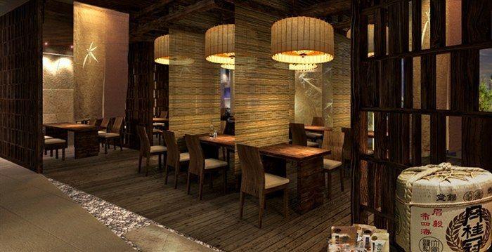 Kết quả hình ảnh cho luxury japan restaurant chair
