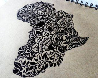 henna pen – Etsy