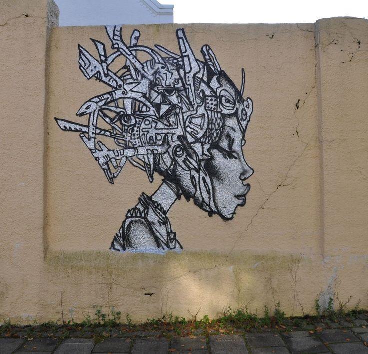 Best 25 david choe ideas on pinterest street art utopia for David choe mural
