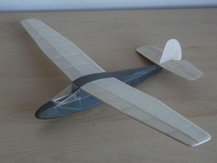 Planos de aviones madera balsa - Taringa!