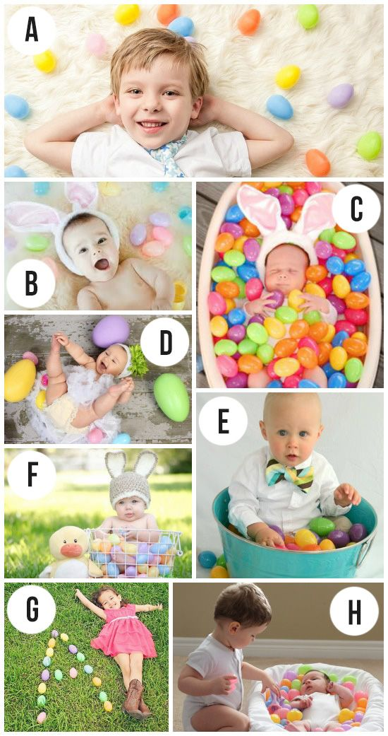 50 Tips & Ideas for Spring & Easter Photography