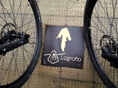 Camino Francés a Santiago en Bici -       Etapa 4
