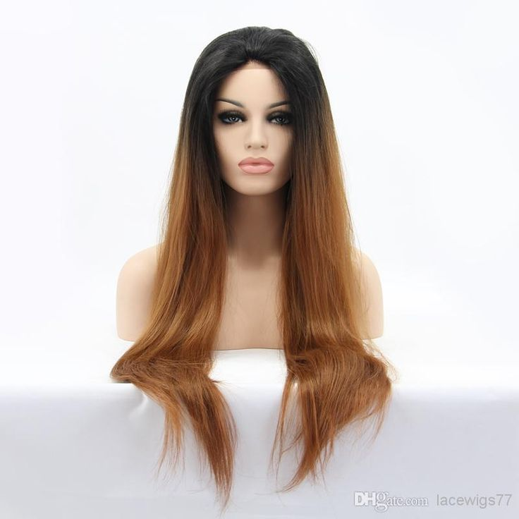 Peachy 1000 Images About Synthetic Lace Front Wigs On Pinterest Short Hairstyles For Black Women Fulllsitofus