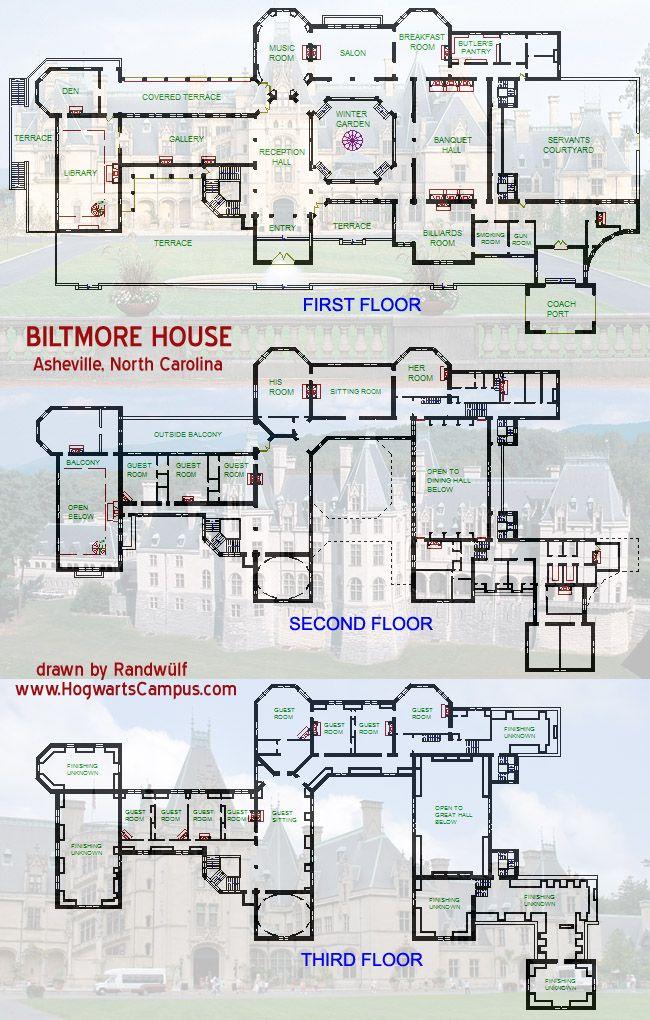 1f8a93ea1d5371d1f46946e0108e780b house floor plans estate floor plans best 25 biltmore estate ideas on pinterest,Biltmore House Plans
