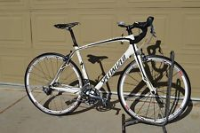 Specialized Roubaix Expert Carbon Road Bike - Large CycleOps Powertap SL+