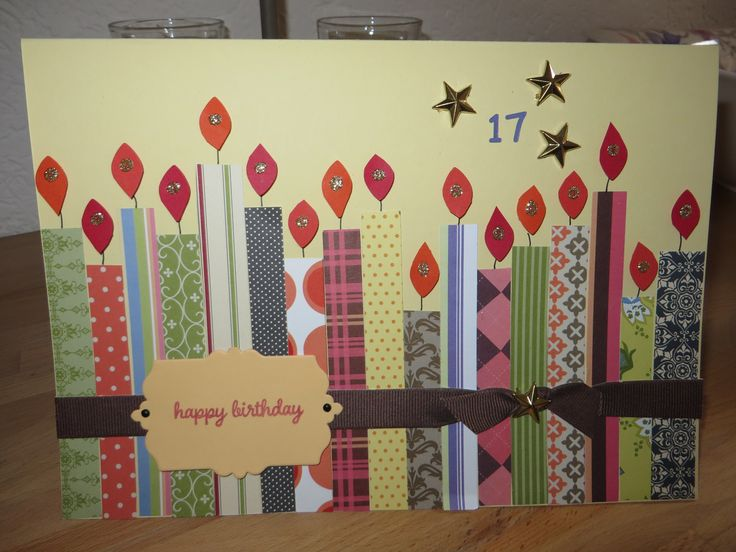 17 Candles