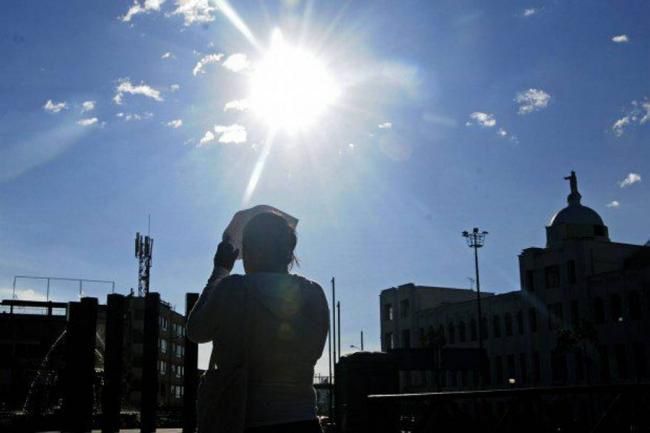 Alerta por el aumento en la radiación ultravioleta en Colombia