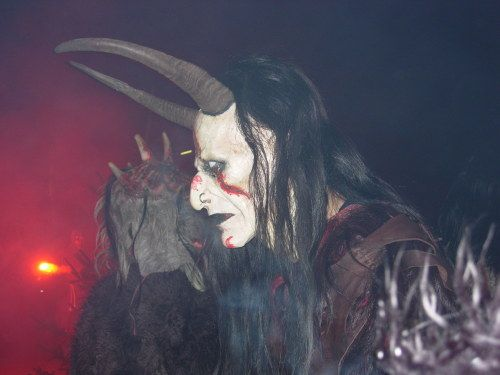 The 22 best images about krampus on Pinterest Christmas traditions