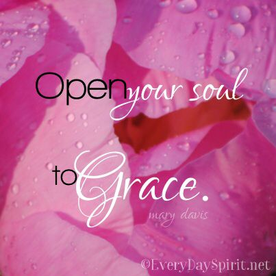 Image result for grace in spirit quotes