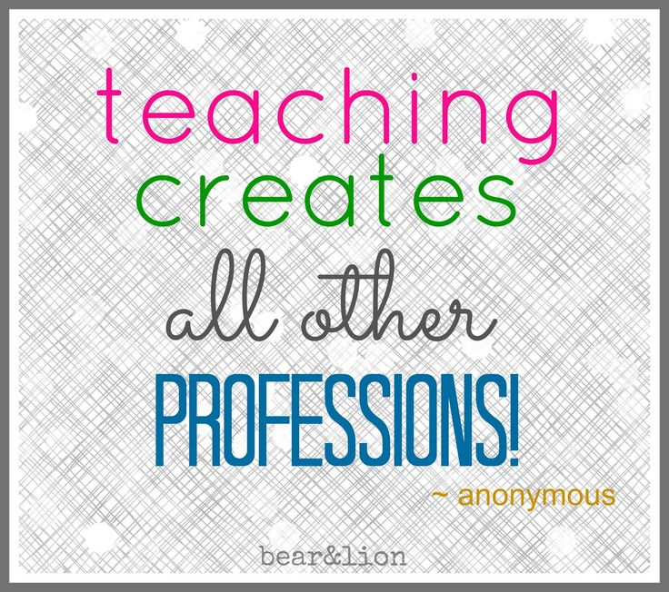 Quotes About Teaching Unique 322 Best Quotes And Comments  School Images On Pinterest  5Th
