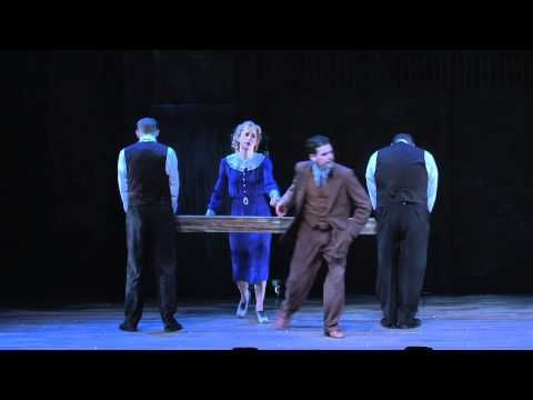 Arizona Theatre Company's THE 39 STEPS - YouTube