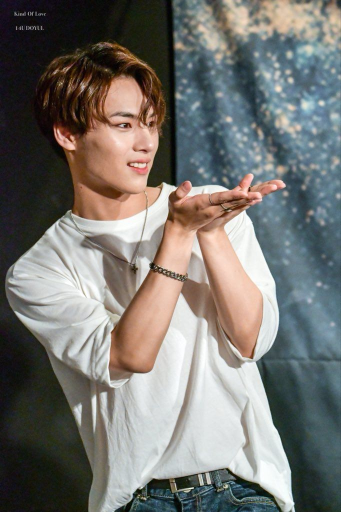 Doyool Kimdoyool 14u Loudi Hyunwoong Esol Kimwoojoo Leesejin Kpop Boy Beautiful Moments Kpop Groups