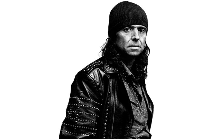 Phil Campbell (Motörhead) - Artist Story & Guitar Gear | TC Electronic
