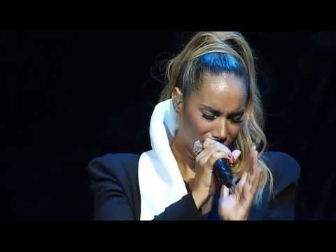 ▶ Leona Lewis 'Happy' Live Nottingham Royal Concert Hall 30.04.13 HD - YouTube