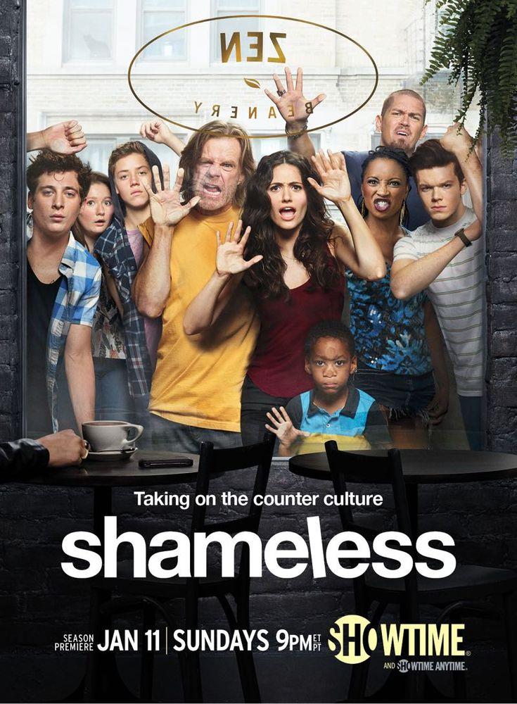 #SHAMELESS  #Showtime #Season 5