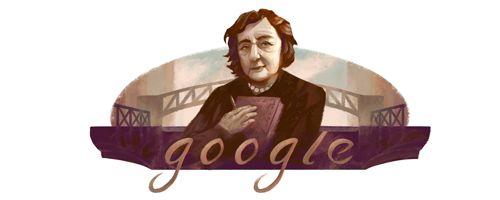 85° anniversario della nascita di Alda Merini