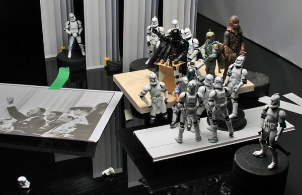 Darth luther: David Eger, Art Teachers, Canadian Photographers, Photographers Recreation, Wars Recreation, Star Wars, Stars Wars, Famous Photographers, Starwars