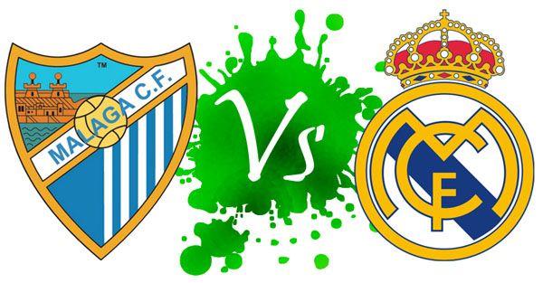 Agen SBOBET : Prediksi Skor Malaga Vs Real Madrid