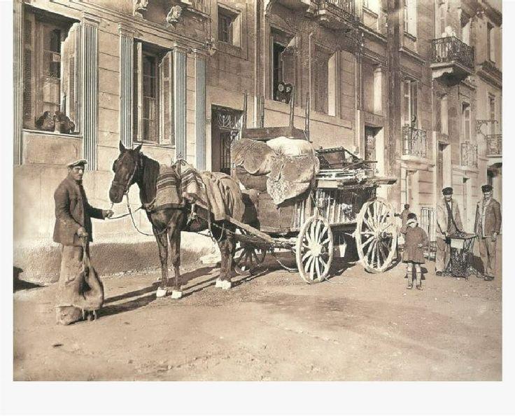 Μετακόμιση στη Ξενοκράτους, 1920-30