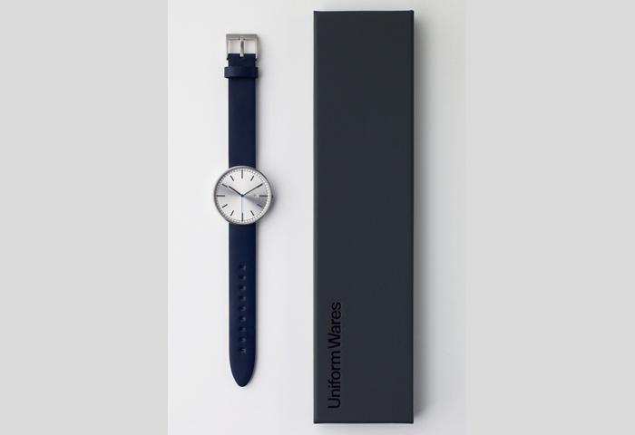 Uniform Wares watches. #introdesign #watch #wristwatch #uniformwares #design #classy #203series