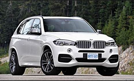 2018 BMW X7 Luxury Suv Redesign, Performance
