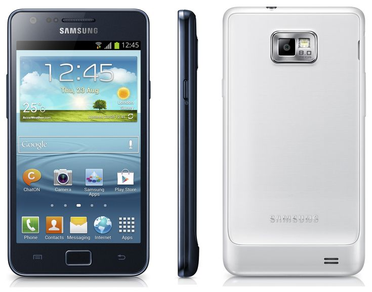 Samsung Galaxy S2 Plus: Features, Specifications and Price