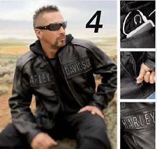 HARLEY DAVIDSON LEATHER JACKET,HARLEY DAVIDSON motorcycles jacket