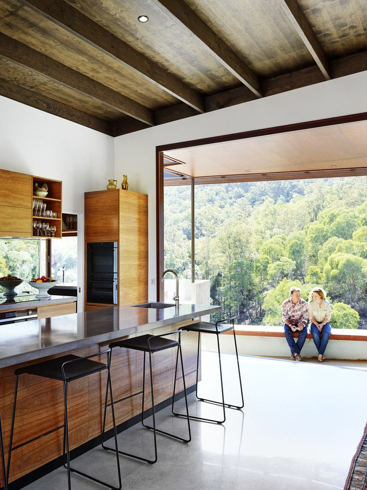 Spotted Gum House For Grand Designs Australia And Shane Thompson  Architects. Grand Designs