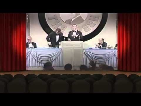 Dean Martin Celebrity Roast ~ Jack Benny