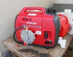 Tri Fuel Generator Conversions - Preparedness Advice Blog