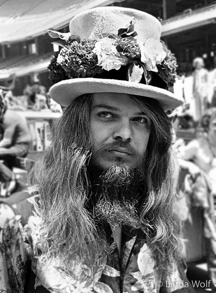 RIP Leon Russell...I love you in a place where there's no space and time...