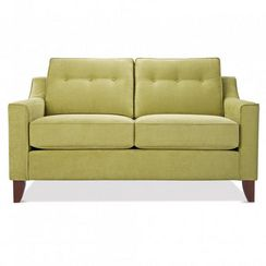 Whole Home /MD 'Alexis' Collection Loveseat