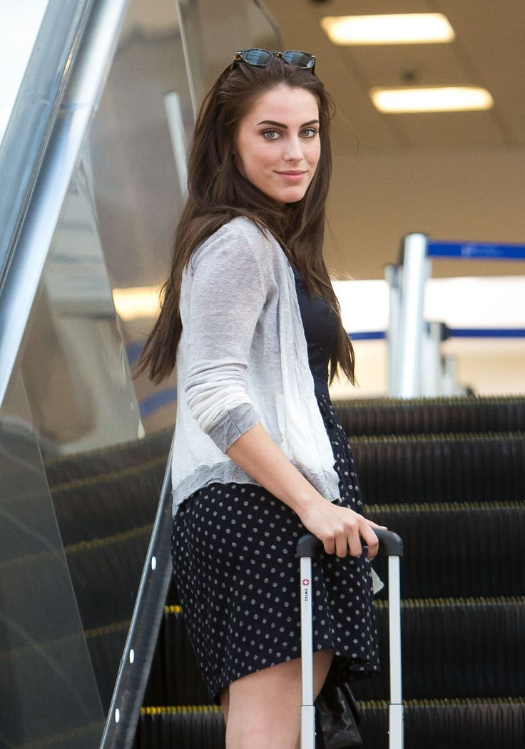 Jessica Lowndes Casual | Jessica Lowndes in 2019 | Jessica ...