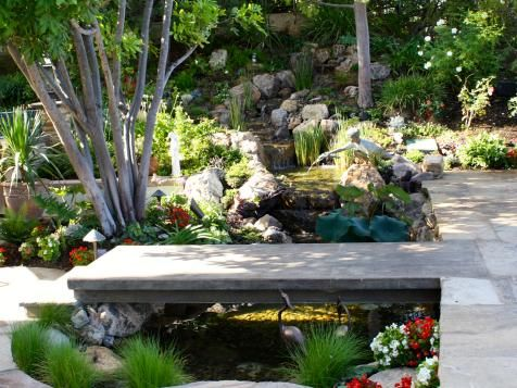 20 Outdoor Structures That Bring the Indoors Out   Outdoor Spaces - Patio Ideas, Decks & Gardens   HGTV