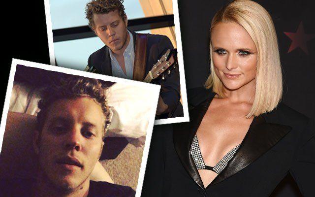 Anderson East Miranda Lambert New Boyfriend