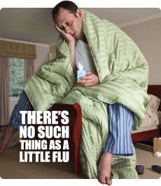 Tamiflu(& I had already got the flu shot) cut my flu duration symptoms in half...I'm a believer!