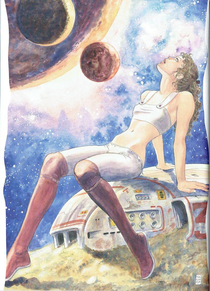 Manara Maestro dell'Eros-Vol. 18, A Cavallo del Secolo-4