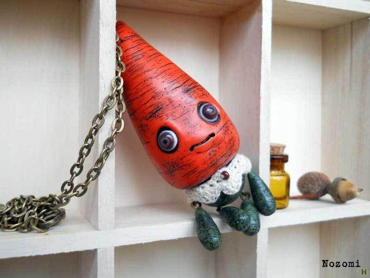 Принц моркович  в печали-2