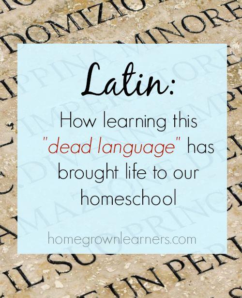Learn How To Speak Latin 27
