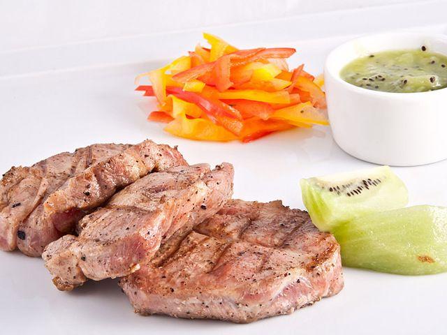 Маринад для м'яса з ківі