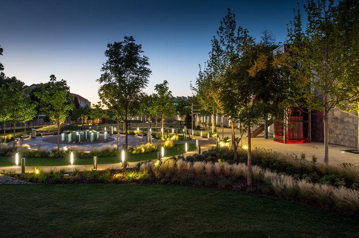 59 migliori immagini parks gardens su pinterest for Bc landscape architects