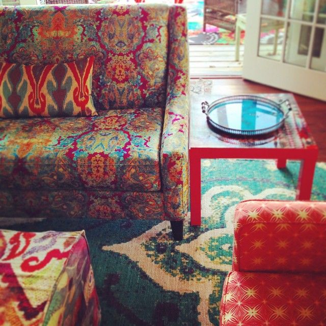 17 Best Images About Furniture And Fabrics On Pinterest: 17 Best Images About My Home Dec Fabrics. Tracy Porter