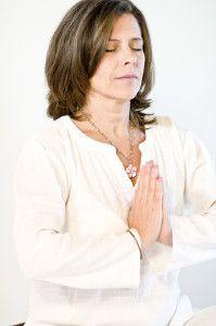 Meditation & Movement Practice